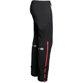 Yeti Horizon Pantalón de 2,5 Capas, black/pink